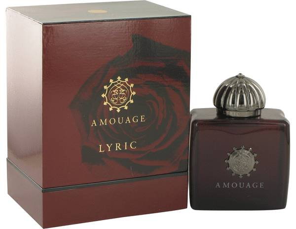 Amouage Lyric Perfume