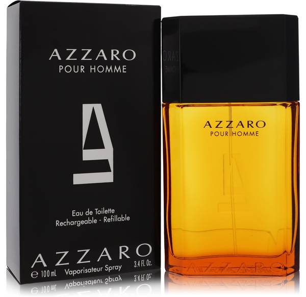 Azzaro Cologne By Azzaro Fragrancexcom