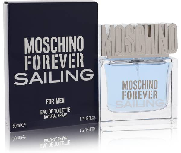 Moschino Forever Sailing Cologne