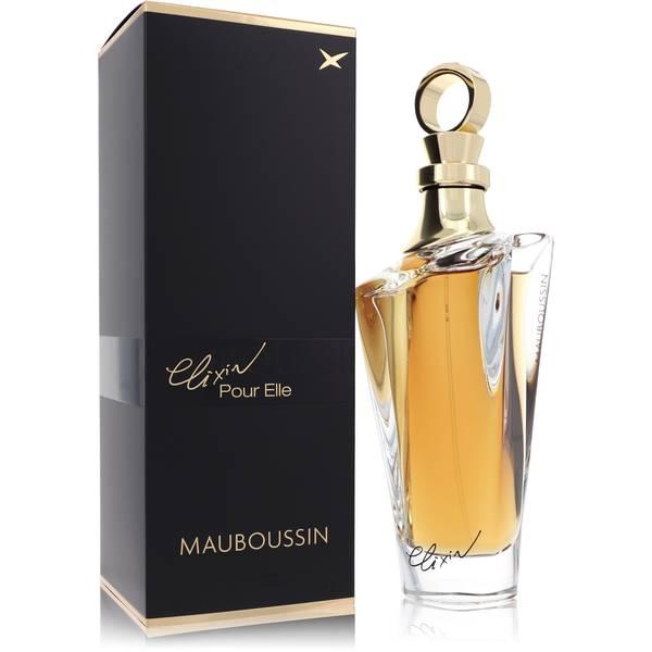 Mauboussin L'elixir Pour Elle Perfume
