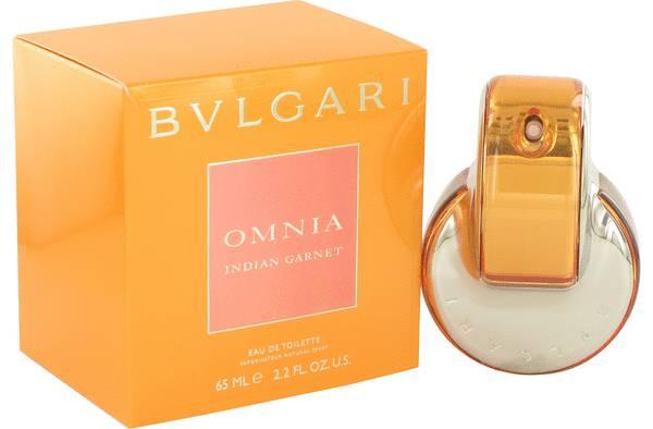 Omnia Indian Garnet Perfume