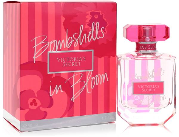 Bombshells In Bloom Perfume