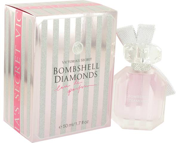 Bombshell Diamonds Perfume