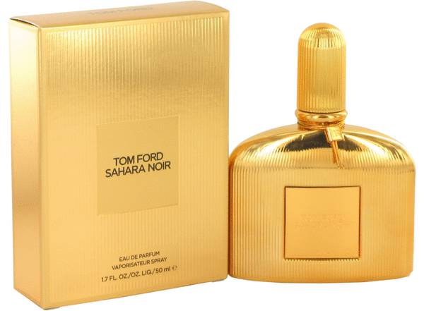 Sahara Noir Perfume