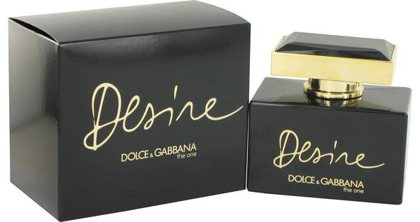 The One Desire Intense Perfume