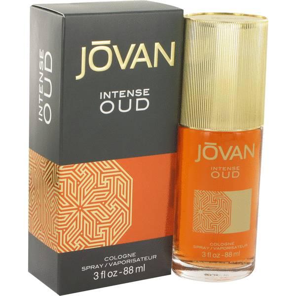 Jovan Intense Oud Perfume