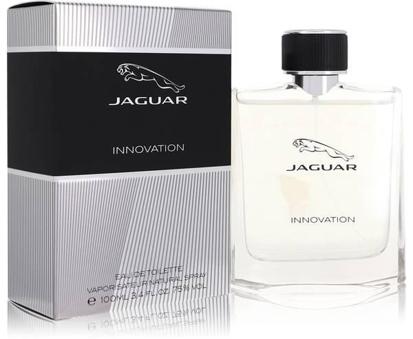 Jaguar Innovation Cologne