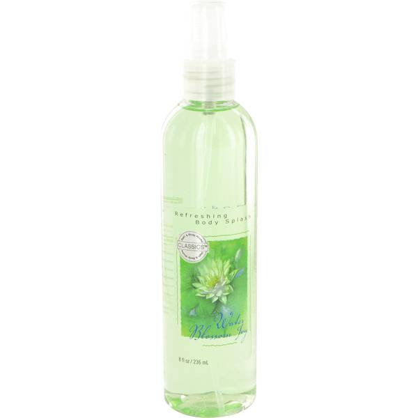Water Blossom Ivy Perfume