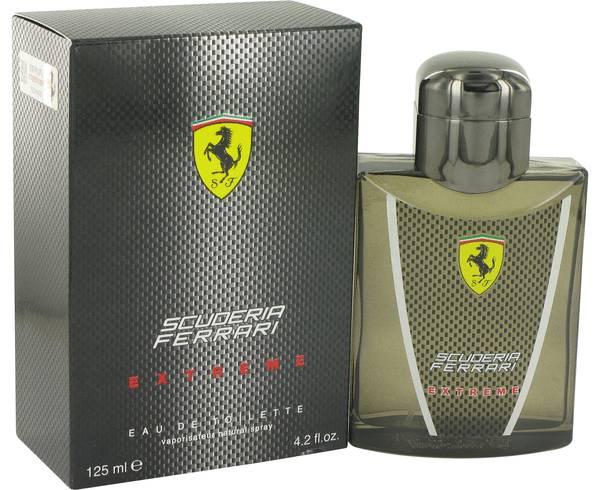 Ferrari Scuderia Extreme Cologne