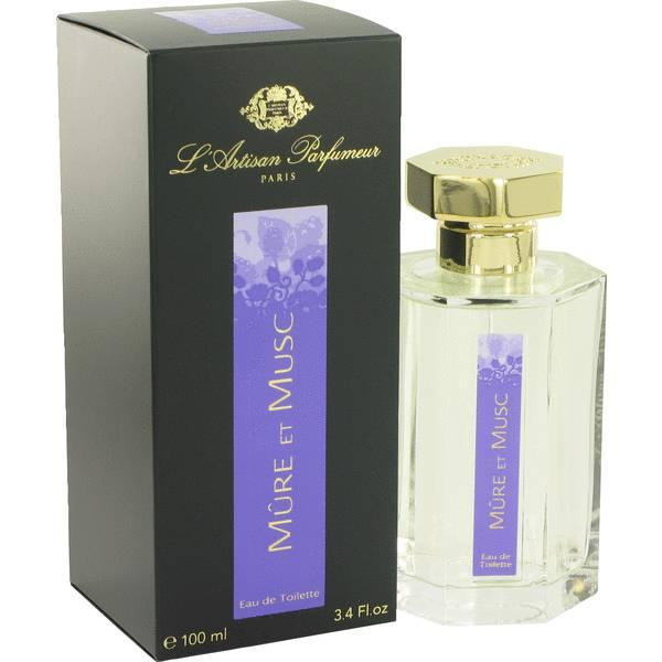 Mure Et Musc Perfume