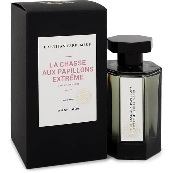 La Chasse Aux Papillons Extreme Perfume