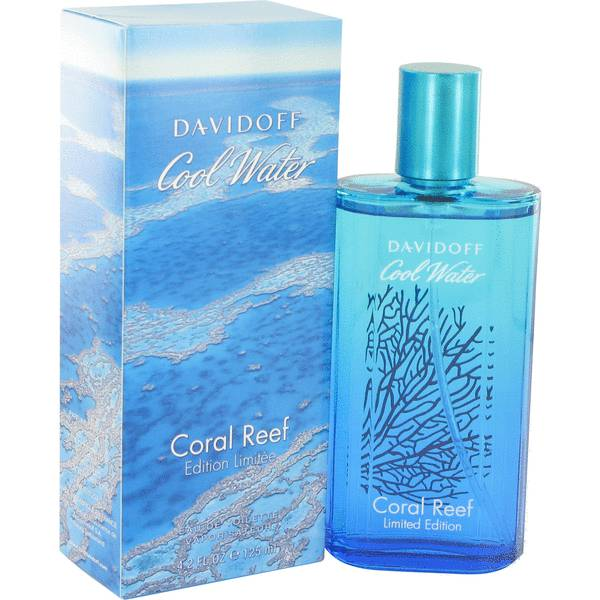 Cool Water Coral Reef Cologne