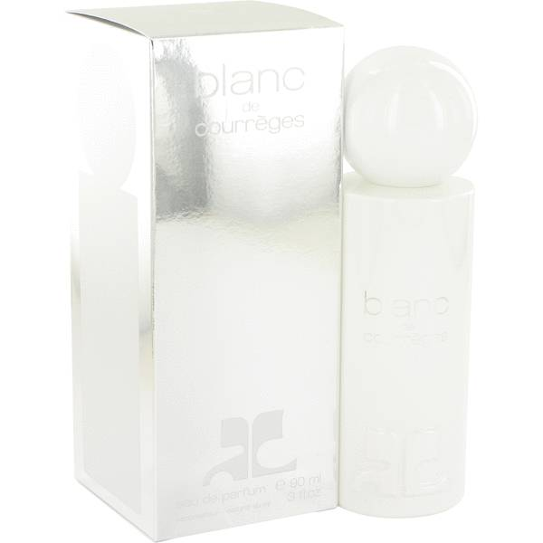 Blanc De Courreges Perfume