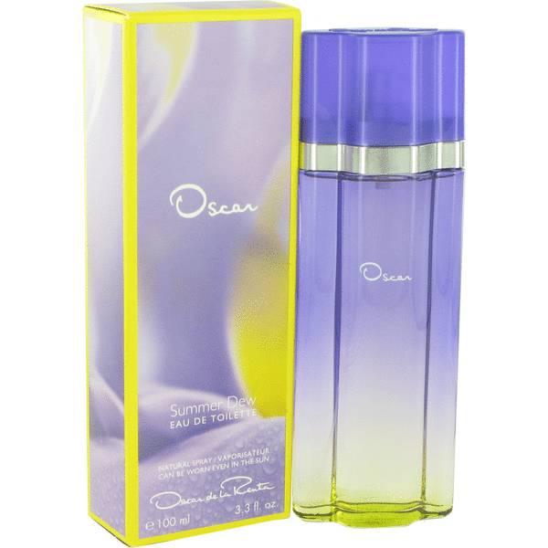 Oscar Summer Dew Perfume