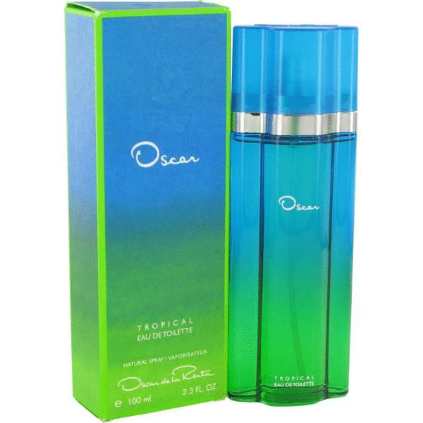 Oscar Tropical Perfume