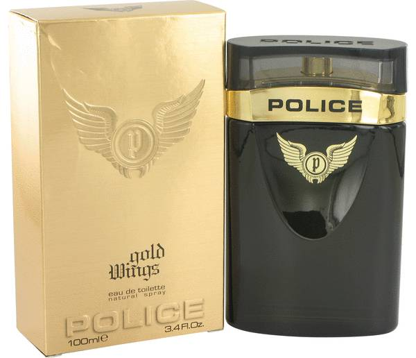 Gold Wings Cologne