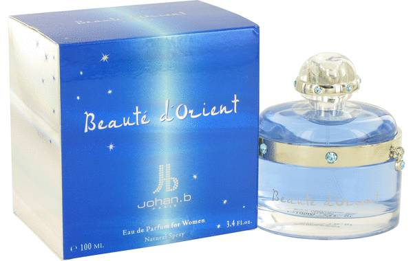 Beaute D'orient Perfume