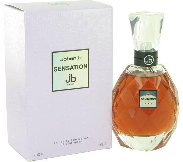 Johan B Sensation Perfume