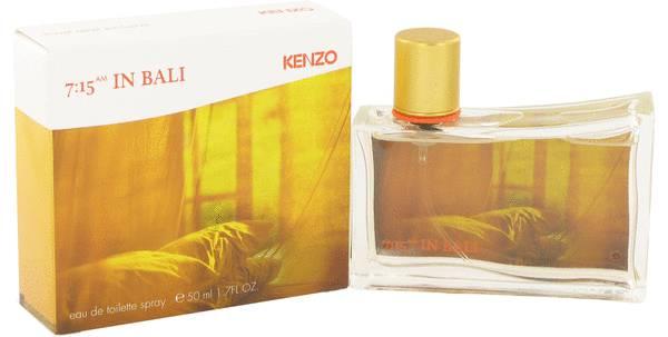 Kenzo 7:15 Am In Bali Perfume