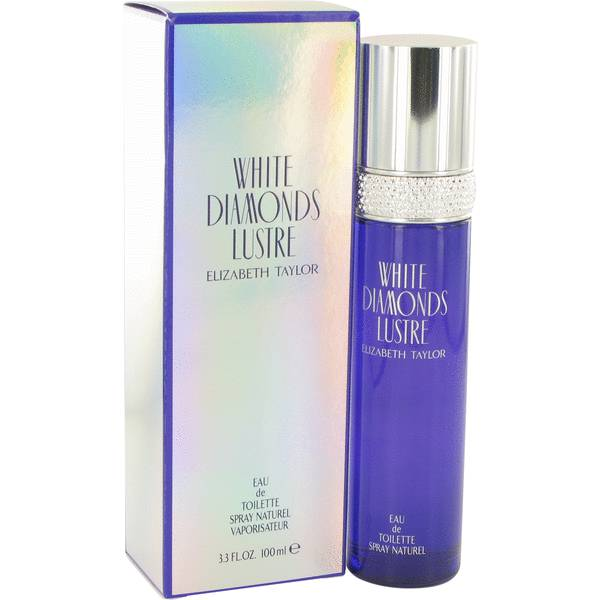 White Diamonds Lustre Perfume