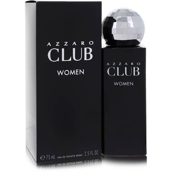 Azzaro Club Perfume