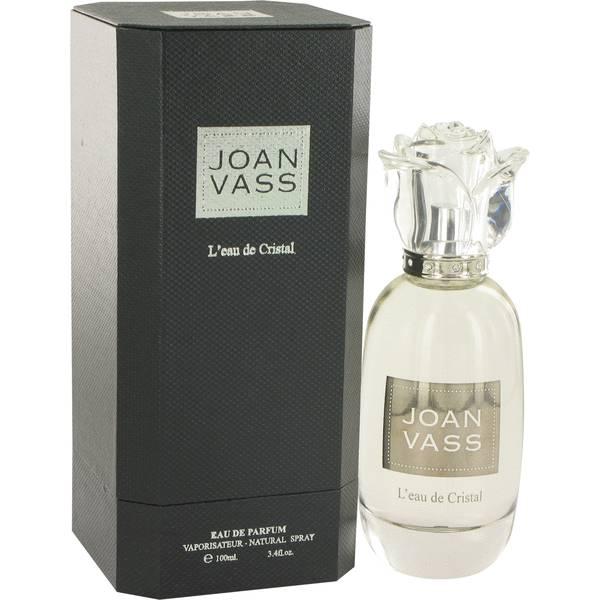 L'eau De Cristal Perfume