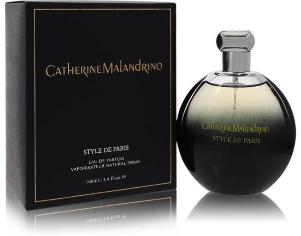 Style De Paris Perfume