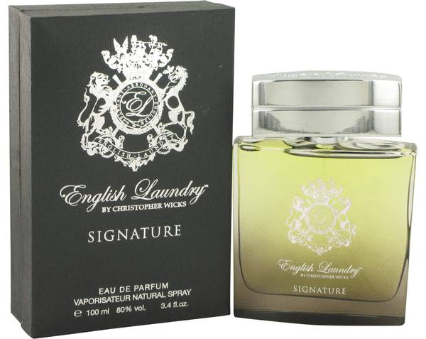 English Laundry Signature Cologne