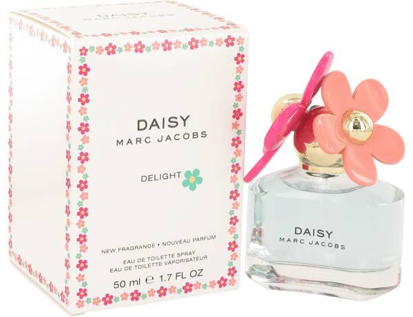 Daisy Delight Perfume