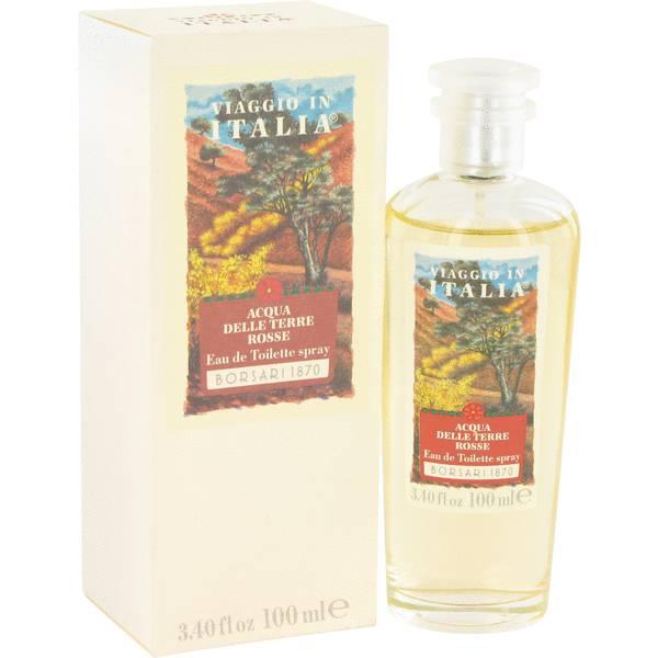Acqua Delle Terre Rosse Perfume
