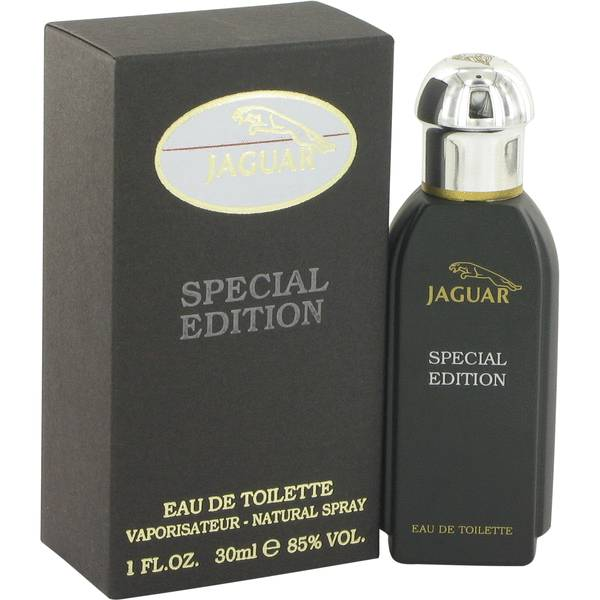 Jaguar Special Edition Cologne