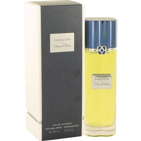 Sargasso Perfume
