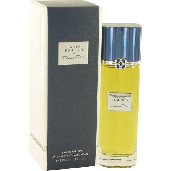 Santo Domingo Perfume