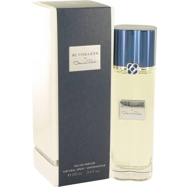 Mi Corazon Perfume