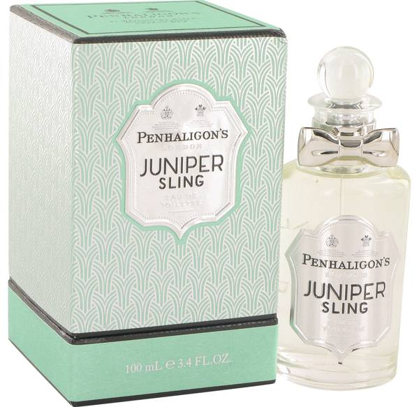 Juniper Sling Cologne