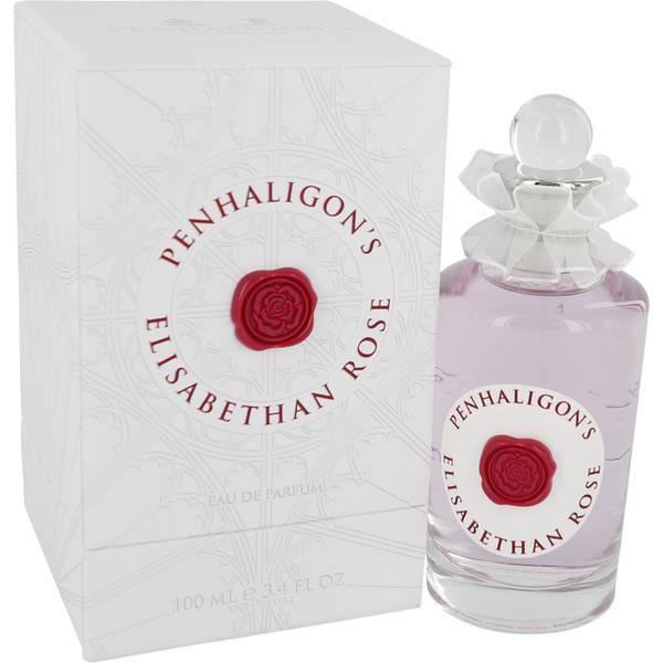 Elisabethan Rose Perfume