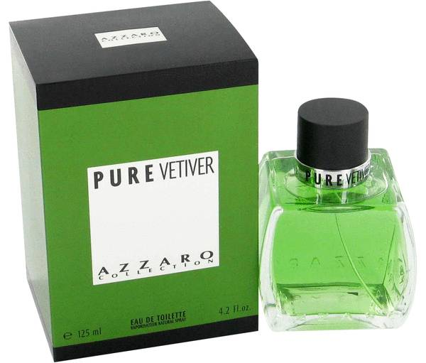 Azzaro Pure Vetiver Cologne