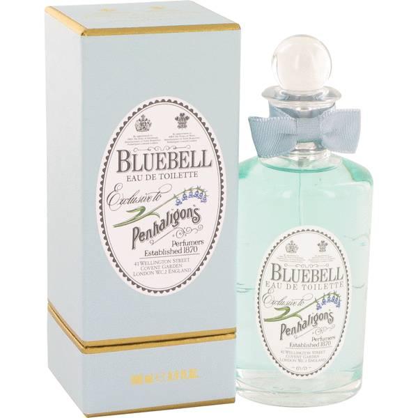 Bluebell Perfume