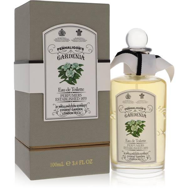 Gardenia Penhaligon's Perfume