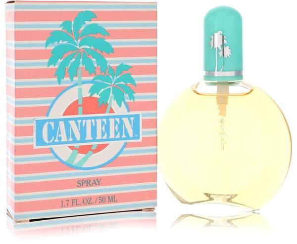 Canteen Perfume