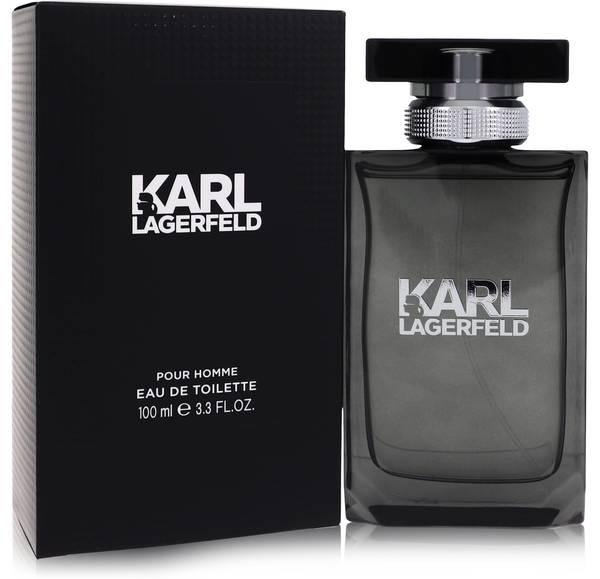 Karl Lagerfeld Cologne by Karl Lagerfeld