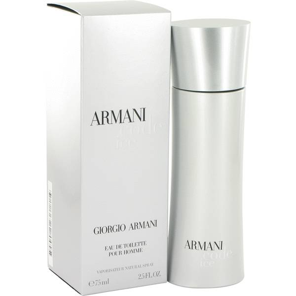 Armani Code Ice Cologne