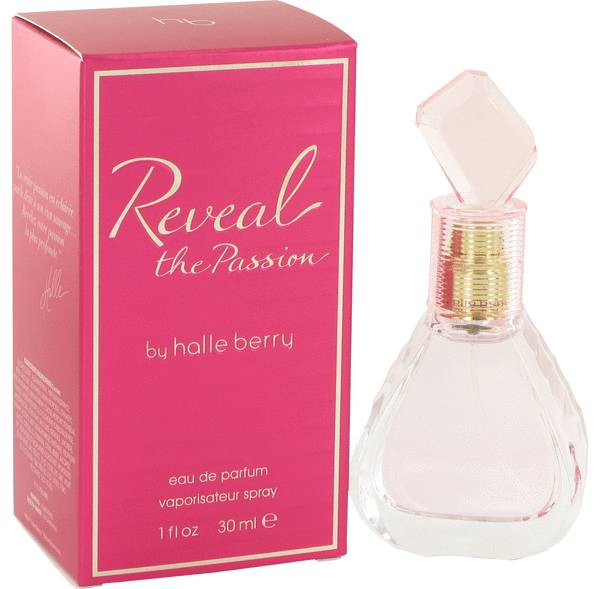 Reveal The Passion Perfume