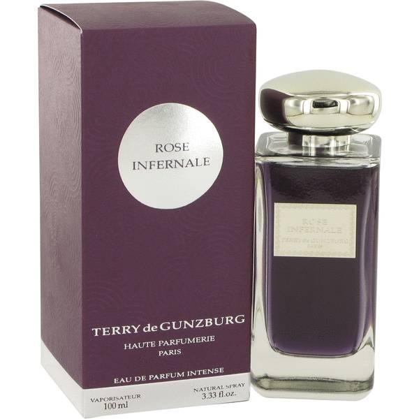 Rose Infernale Perfume