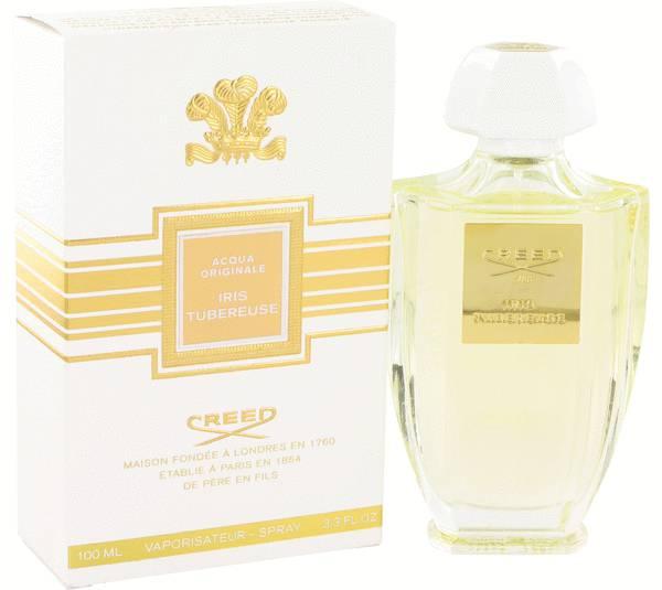 Iris Tubereuse Perfume