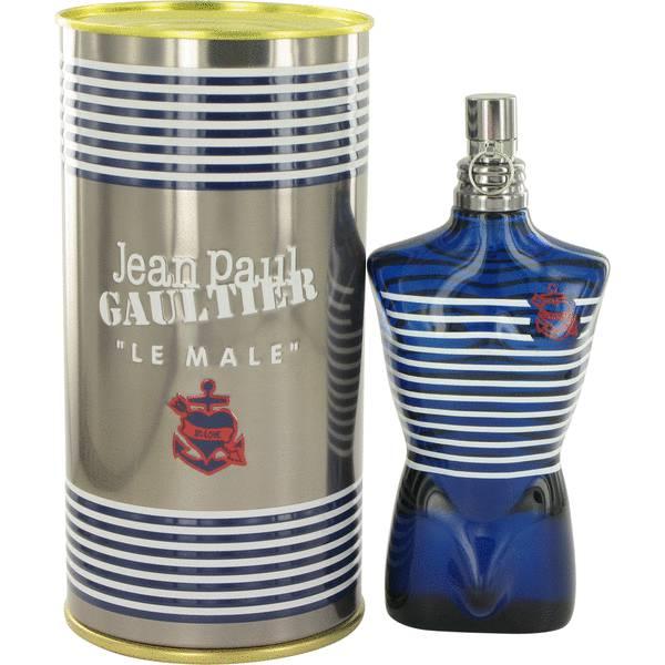 Jean Paul Gaultier Le Male Couple Cologne