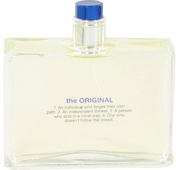 The Original Perfume