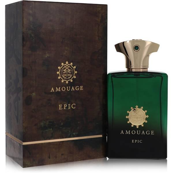 Amouage Epic Cologne
