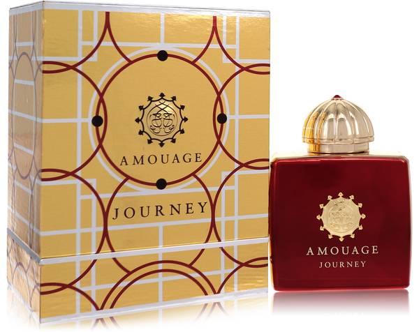 Amouage Journey Perfume