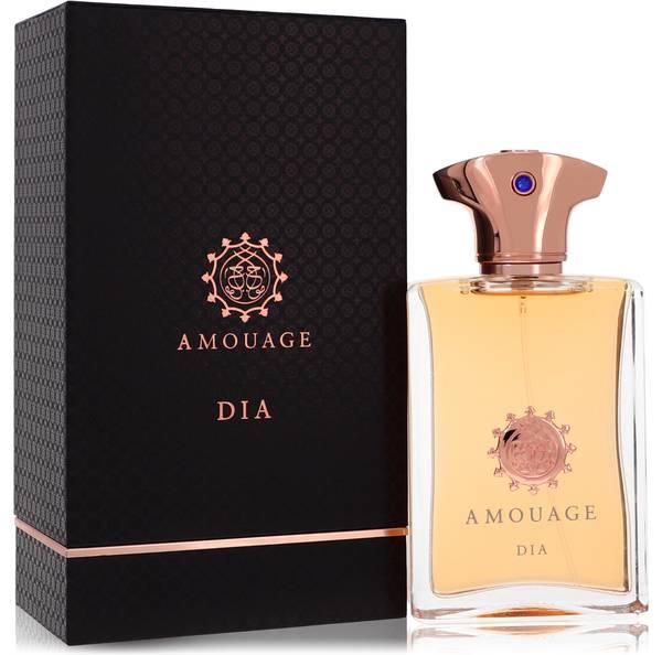 Amouage Dia Cologne by Amouage